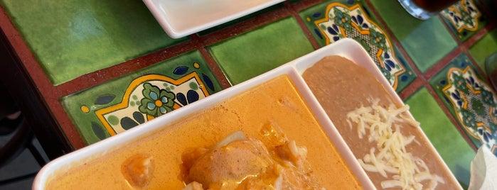 Felipe's is one of Palm Springs, CA.