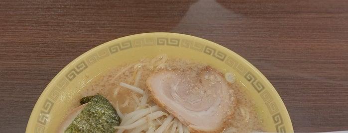 江川亭 調布店 is one of Hideさんの保存済みスポット.