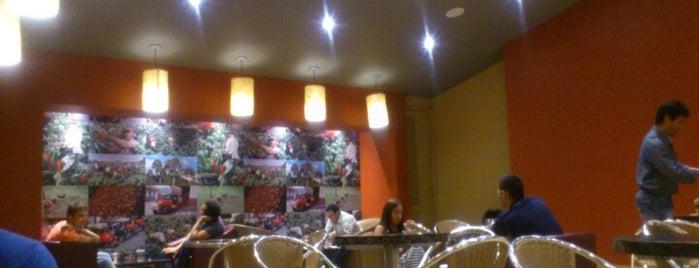 Juan Valdez Café is one of Posti che sono piaciuti a Lulu.