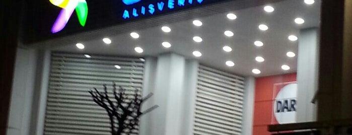 Serdivan AVM is one of Türkiye'de En Çok Check-in Yapılan Mekanlar.