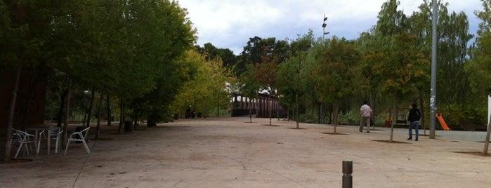 El Raconet De Les Fonts is one of Visitar.