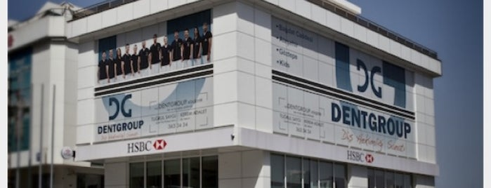 DentGroup Atasehir is one of Best of İstanbul (SAW).