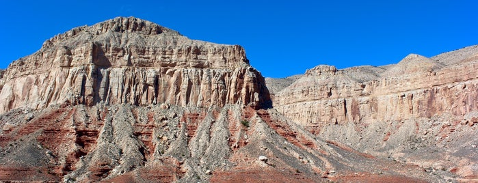 Havasu Canyon Trail is one of Supai, AZ.