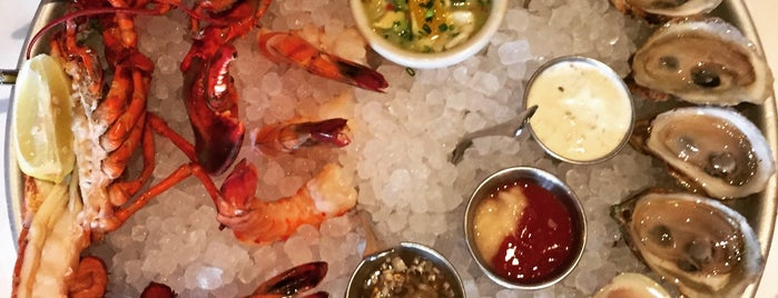 Eastern Standard is one of Boston Eats Bucket List.