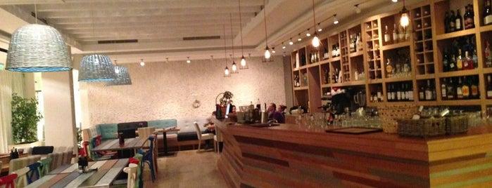 Tyulenovo Bar & Restaurant is one of Bulgarian Seaside.