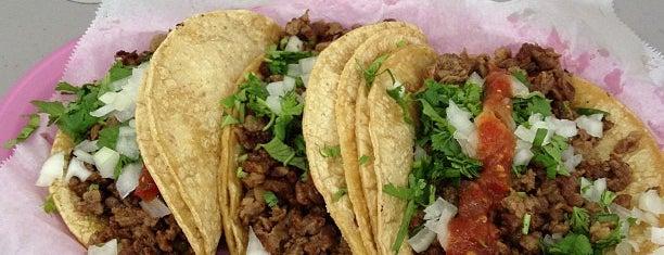 Tacos el Cuñado is one of Lieux sauvegardés par Joey.