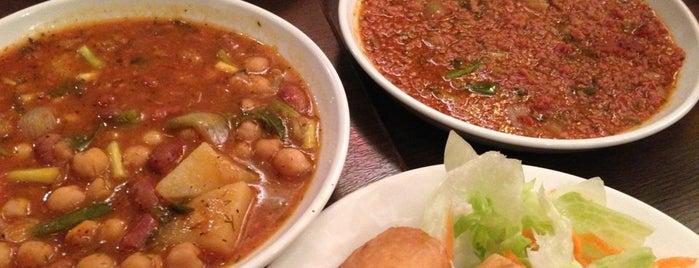 ZAKURO is one of Ethnic Foods in Tokyo Area.