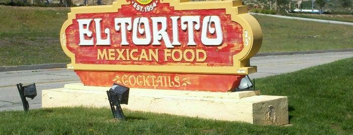 El Torito is one of Lugares guardados de Patrick.