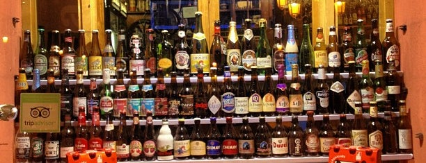 Cervecería La Mayor is one of Cervecerías www.thebeerclub.es.