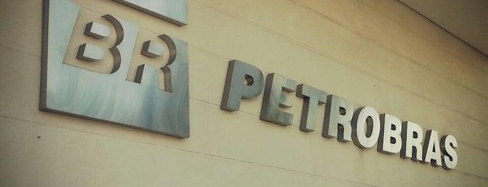 Universidade Petrobras is one of Tempat yang Disukai Malvina.