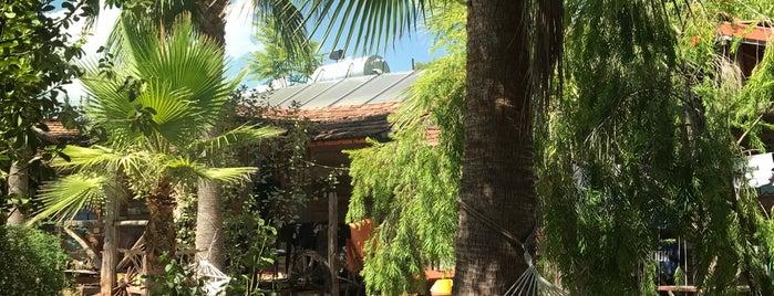 Kadir's Family House is one of Oteller.