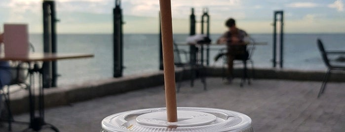 Red Temp Coffee is one of darunee 🌸'ın Beğendiği Mekanlar.