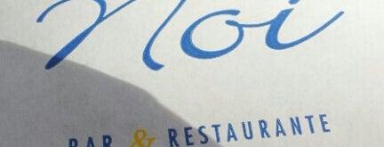 Restaurante Noi is one of Orte, die Erico gefallen.