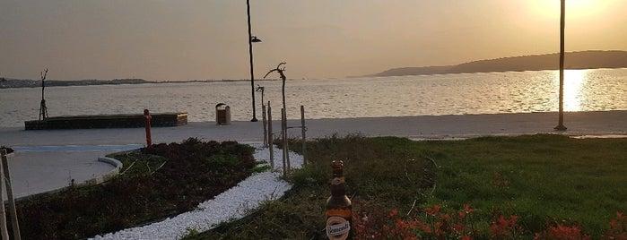 Kıyı is one of Lugares favoritos de ESRA👑.