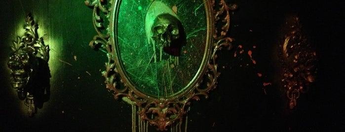 Voodoo Mamma is one of Cholula.