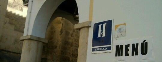 Hostal El Triunfo is one of Donde dormir en Cordoba.