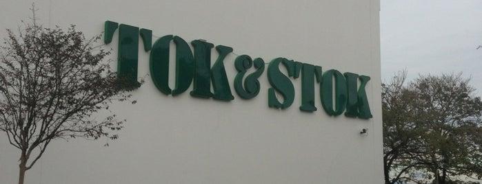 Tok&Stok is one of Posti che sono piaciuti a Mara.