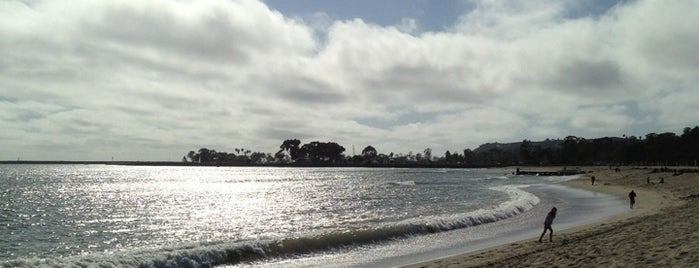 Doheny State Beach is one of Los Angeles LAX & Beaches.