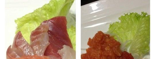 Zyu Restaurant is one of Orient...express!!.
