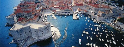 Dubrovnik is one of Cool Places to Visit.