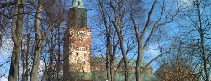 Turku is one of Turku.