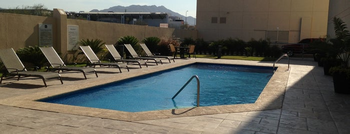 BEST WESTERN Aeropuerto Los Cabos is one of Juan Fco Arriaga Cさんのお気に入りスポット.