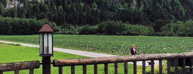 Trofana Tyrol is one of J : понравившиеся места.