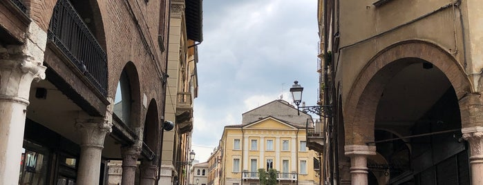 Mantova is one of People, Places, and Things.