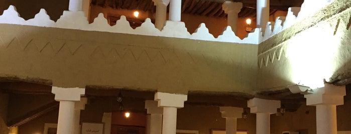 متحف الغاط is one of Anoud 님이 좋아한 장소.