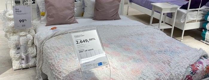 IKEA is one of สถานที่ที่บันทึกไว้ของ Faruk.
