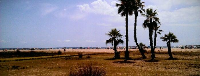 Platja de Coma-Ruga is one of Tempat yang Disukai Beatriz.