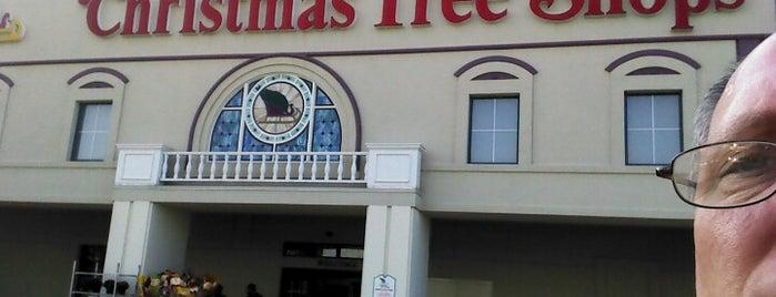 Christmas Tree Shops is one of Posti che sono piaciuti a tangee.