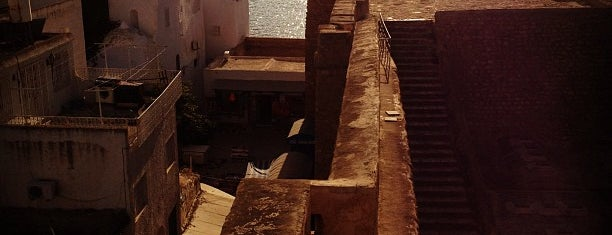 Hammamet Fort is one of Locais curtidos por Aptraveler.