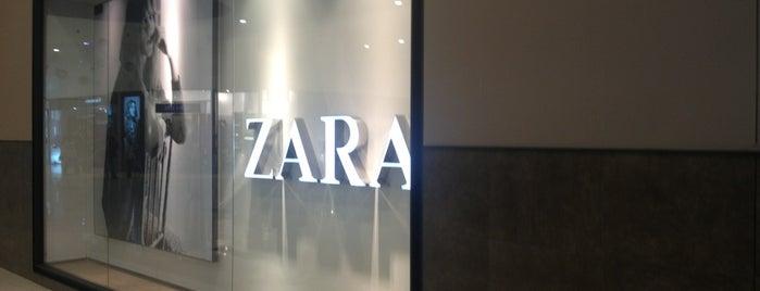 Zara is one of IrinaBrebskiさんのお気に入りスポット.