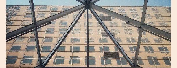 sky lofts is one of Tempat yang Disimpan ᴡ.