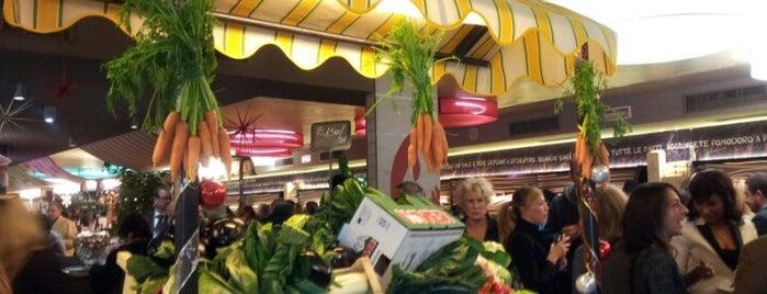 La Carbonella is one of ristoranti.