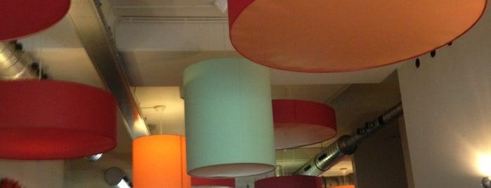 Restaurant 't Amusement is one of Arnhem.