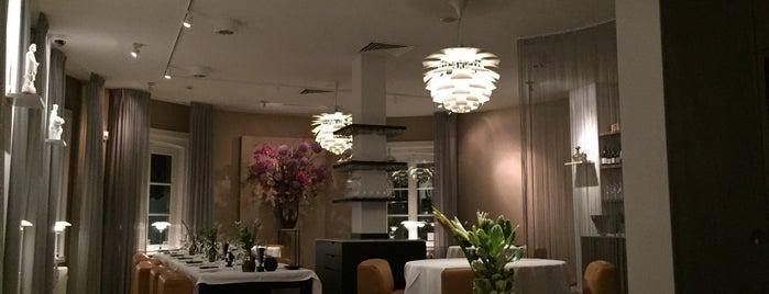 restaurant wereldmuseum is one of Great restaurants.