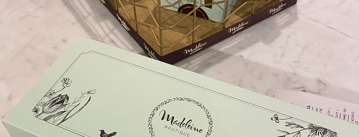 Madeleine Boutique is one of Riyadh.