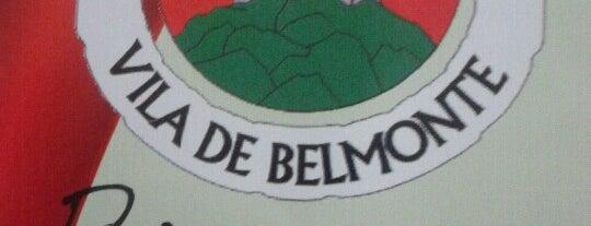 Pizzaria Vila de Belmonte is one of Orte, die Nino gefallen.