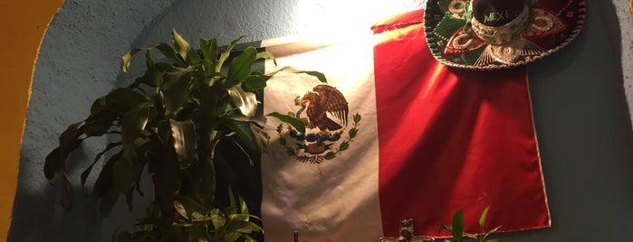 El Rinconcito De Puebla is one of Juan'ın Beğendiği Mekanlar.