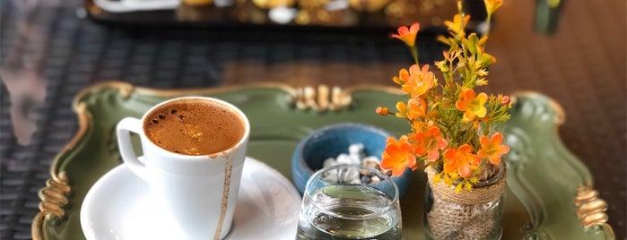 Şahane Cafe&Restaurant is one of Lugares favoritos de Agk.