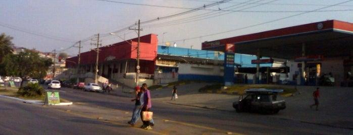 Extra Hipermercado is one of Ponto de trabalho.