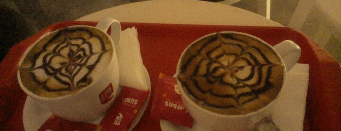 Café Coffee Day is one of Yunusさんのお気に入りスポット.