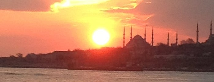 Salacak Eski İskele is one of Turkey.