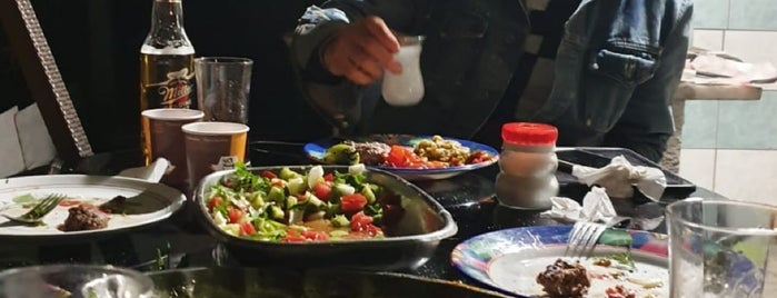 Şahbaz Çiftlik Evi is one of TEKİRDAĞ LEZZETLERİ.