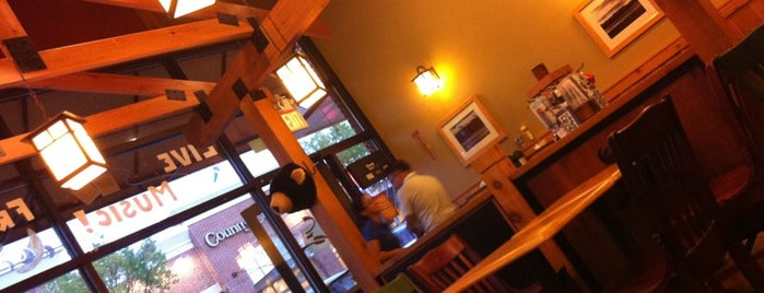 Peet's Coffee & Tea is one of Lianne 님이 좋아한 장소.