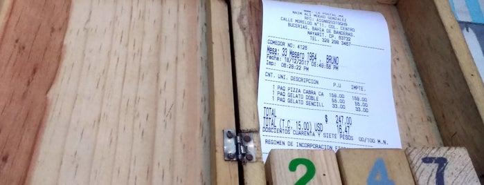 La Postal is one of Tempat yang Disukai SergioAncira.