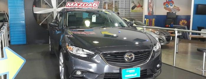 Mazda Tabasco is one of Joaquinさんのお気に入りスポット.