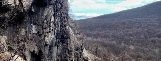 Breakneck Ridge is one of Lugares guardados de S..